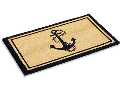 Kempf-Anchor-Coco-Mat-with-Vinyl-Backing-18-X-30