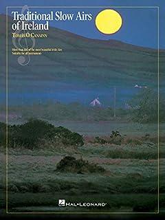 Amazon com: Traditional Slow Airs of Ireland (9781900428620