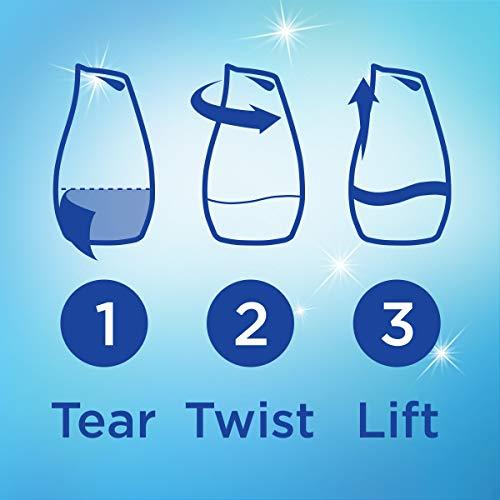 Renuzit Snuggle Gel Air Freshener, Linen Escape, 12 Count by Renuzit (Image #3)
