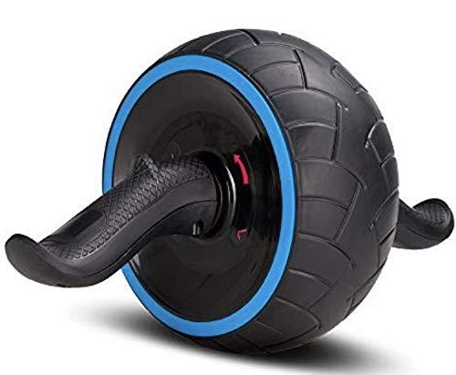 Body Development Pro AB Wheel Abdominal Core & Body Strength, Abdominal Trainer, Ab Wheel, Exercise Wheel