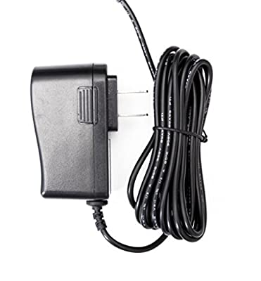 OMNIHIL Replacement (8 Foot Long) AC/DC Adapter/Adaptor for Golds Gym 400Ri Power Supply Home Wall Charger