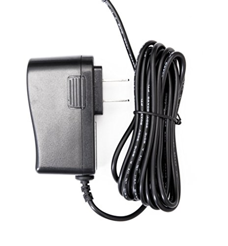OMNIHIL 9V AC Power Adapter PSU for Schwinn 270 Recumbent Bike (8 Foot Long Cable)