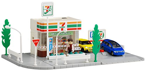 Tomica Town   Seven Eleven