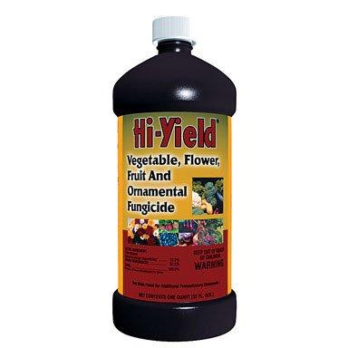 VEG FLWR FRUIT FUNG 32OZ by HI-YIELD MfrPartNo 33550