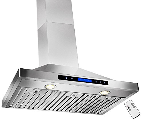 36 stainless steel gas range - 4