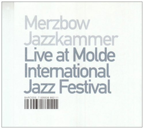 Live at Molde International Jazz Festival by Merzbow / Jazzkammer