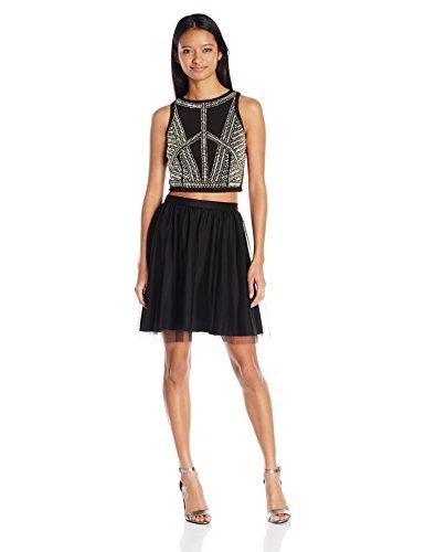 2pc formal dress - 2