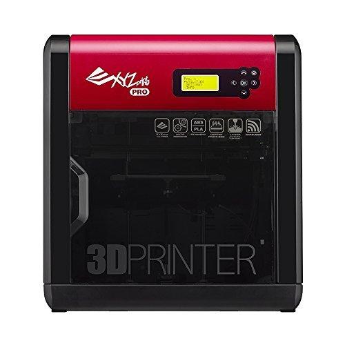 XYZprinting da Vinci 1.0 Pro.