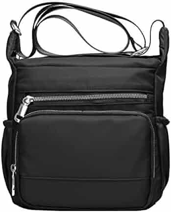 f134359c794c Shopping 2 Stars & Up - Blacks - Nylon - Crossbody Bags - Handbags ...