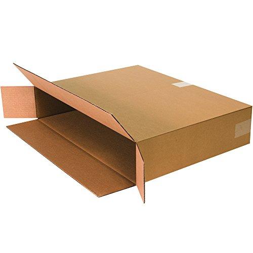 End Loading Mailers (Aviditi 28524FOL Side Loading Boxes, 28