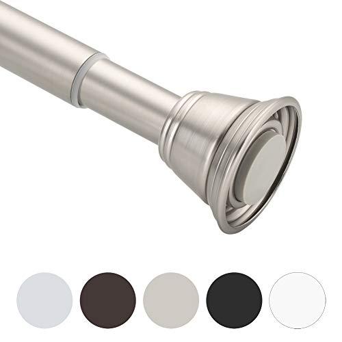AmazerBath Shower Curtain Rod