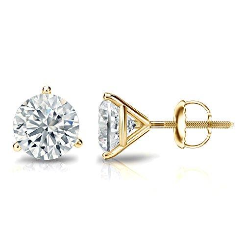 0.80 Ct Tw Round Diamonds - 6