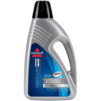 BISSELL All New Super Savings Pkg 2X Professional Deep Cleaning Formula, 96 ounces, 78H6B