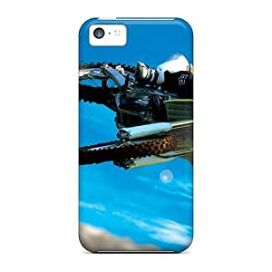 meilz aiaiPremium Protection Amazing Motocross Bike Stunt Cases Covers For ipod touch 5- Retail Packagingmeilz aiai