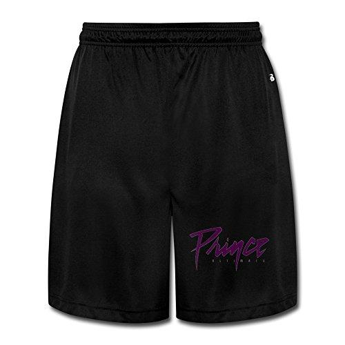 Fresh Costumes Prince (Men's Ultimate Prince Short Pants Pants Fashion)