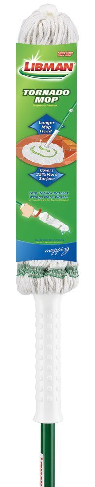 Libman Tornado Mop with 2 Extra Mop Refills by Libman (Image #3)