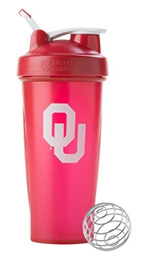 Oklahoma Sooners Bottle - 2