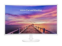 "Samsung 32"" Curved LED Monitor - C32F391 (Certified Refurbished)"