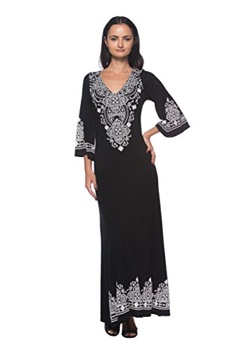 moroccan ethnic dress - 1