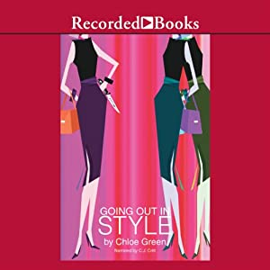 Going Out in Style Audiobook
