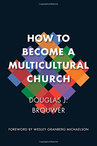 Download How to Become a Multicultural Church pdf epub