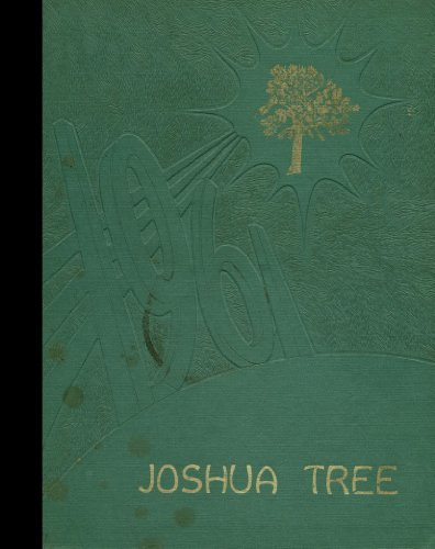 (Reprint) 1961 Yearbook: Victor Valley High School, Victorville, California (California Valley Victor)
