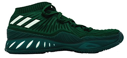adidas Crazy Explosive 2017 Primeknit Low Shoe Men's Basketball Collegiate Green-white cheap shopping online store for sale hot sale online clearance browse visit for sale o0MXVy4