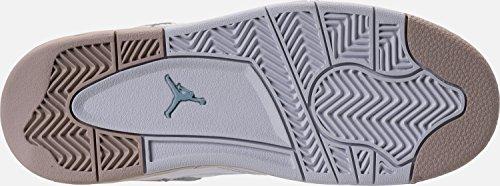 Jordan Shoe Jordan Light Kids Retro 3 Sand Basketball Nike US Kids 4 GP Boarder Blue White qE7nzdB