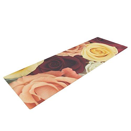 kess-inhouse-libertad-leal-yoga-exercise-mat-vintage-roses-72-x-24-inch