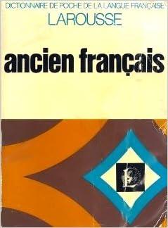 En ligne téléchargement gratuit Dictionnaire de l'ancien français : jusqu'au milieu du xive siecle pdf