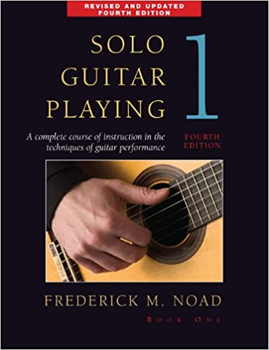 guitar for dummies 4th edition