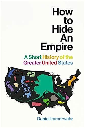 How To Hide An Empire por Immerwahr Daniel epub