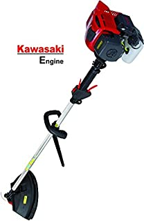 Desbrozadora Kawasaki TJ53 532K + Accesorios Unifer+: Amazon.es ...