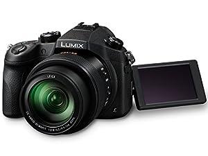 Panasonic Lumix DMC-FZ1000 Digital Camera + 64GB Card + Photo Accessory Bundle from Panasonic