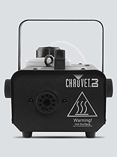 CHAUVET DJ Hurricane 1000 Compact Fog Machine w/Wired Remote by CHAUVET DJ (Image #4)