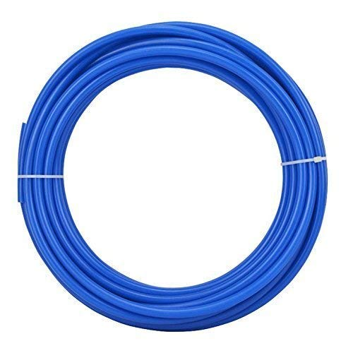 Xenflo Ro Food Grade Blue 10 meter Pipe Tube 1/4 #34; for All Types of Water Purifier Filter