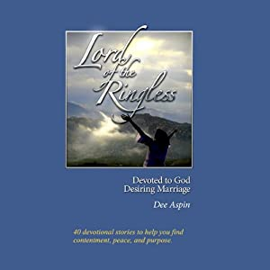 Lord of the Ringless Audiobook