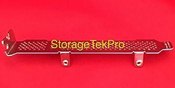 StorageTekPro Low Profile Mounting Bracket for HBA RAID Controllers