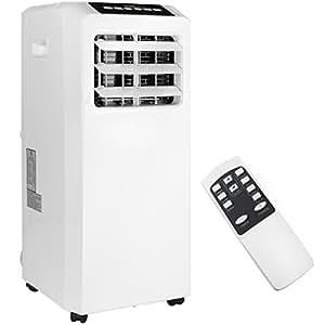 Amazon.com: Ensue 8,000 BTU 3 in 1 Portable Air ...