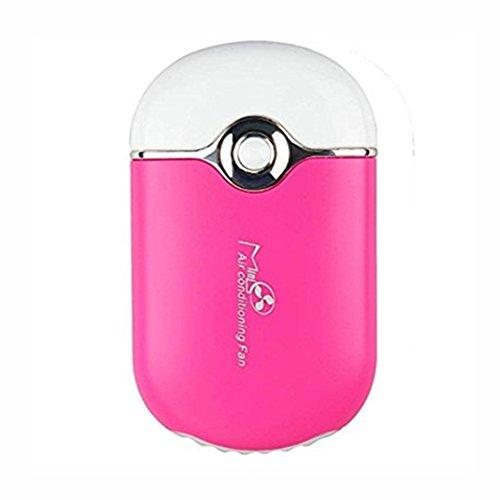 MISMXC USB Mini Fan