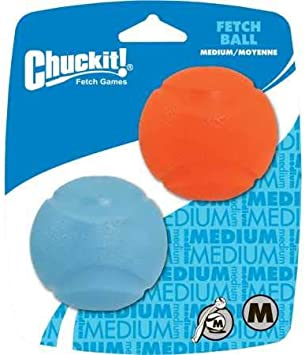 Chuckit! Pelota De Fetch 998 g: Amazon.es: Productos para mascotas