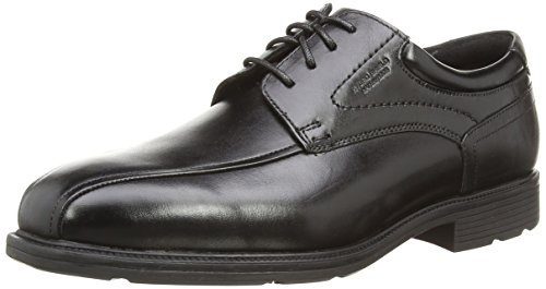Rockport Bike Toe, Derby da Uomo nero