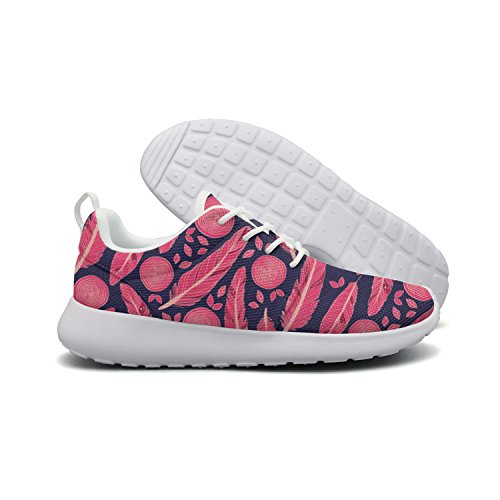 FUFGT Feather Comforter Set Woman's Neutral Running Shoes Custom Colorful by FUFGT (Image #1)