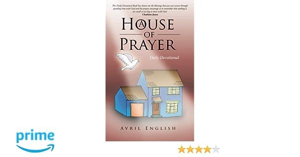 A House of Prayer: Daily Devotional