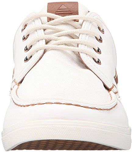 ALDO Mens Edaon Fashion Sneaker White kyzJvQ4