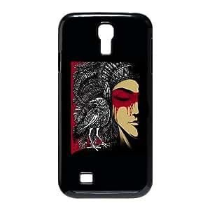 Samsung Galaxy S4 9500 Cell Phone Case Black Winya No. 33 custom phone cover ggjc7256706