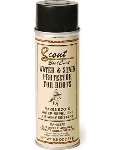 Headwear Scout Water Stain Spray