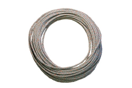 Ladner Traps Coil of Sinking Crab Rope, 150-Feet