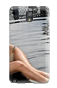 IveqN1721eFJUo Anti-scratch Case Cover Wadward Protective Bianca Klamt Case For Galaxy Note 3