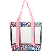 Tokidoki Mesh Tote Bag, California Dreamin'